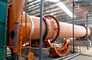 安徽10万吨/年复合肥生产线